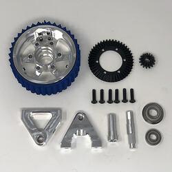 MK3 to MK4 Upgrade kit Image
