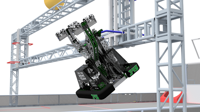 TMP-000 Full Field Hanging