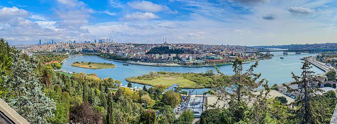 Pier Loti Views-10 Halic Panorama