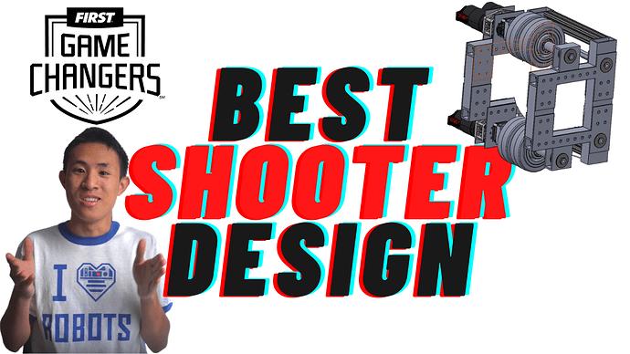 best shooter design