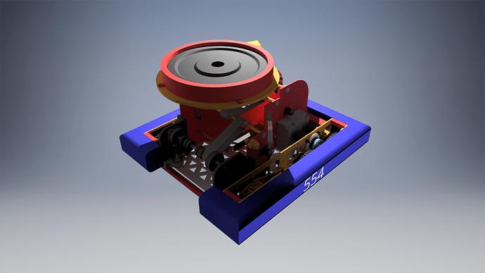 554 CADathon Robot Spring 2020