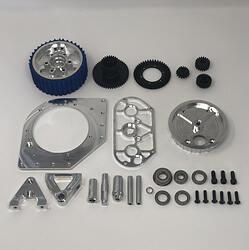 MK2 to MK4 Upgrade Kit Image