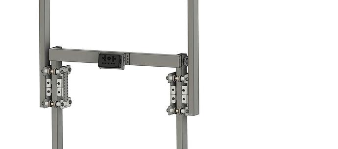 Elevator Assembly v343