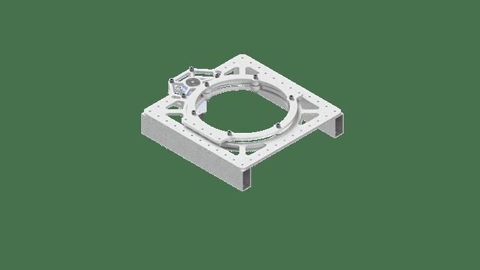 Turret Rev 4 Assembly v2