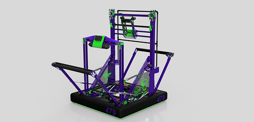 479 Robot Assembly Open 2