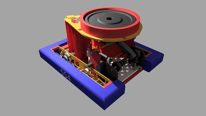 554 CADathon Robot Spring 2020 num 2