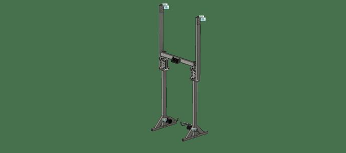 Elevator Assembly v33