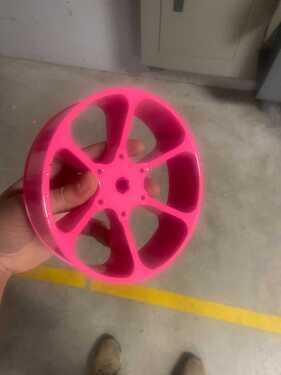 pinkwheel