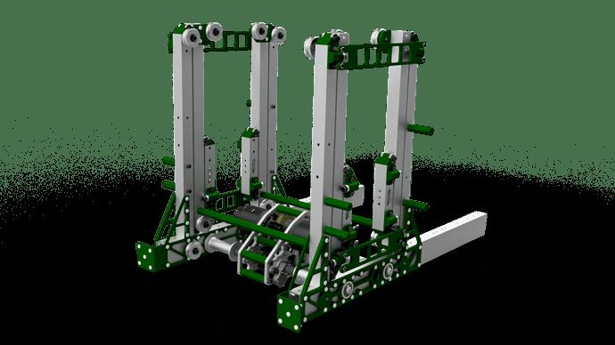 345-300 Elevator R3