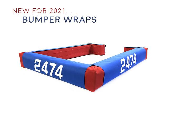 bumberwrap slideshow