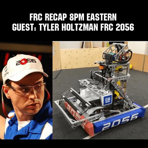 Holtzman Teaser
