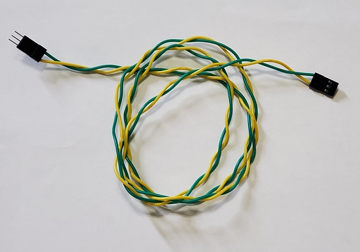 CRP_1001_Single_Cable