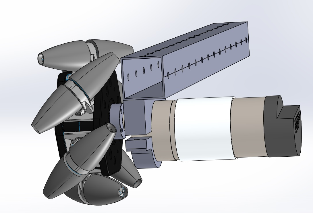 FTC]: Is this Mecanum wheel configuration acceptable