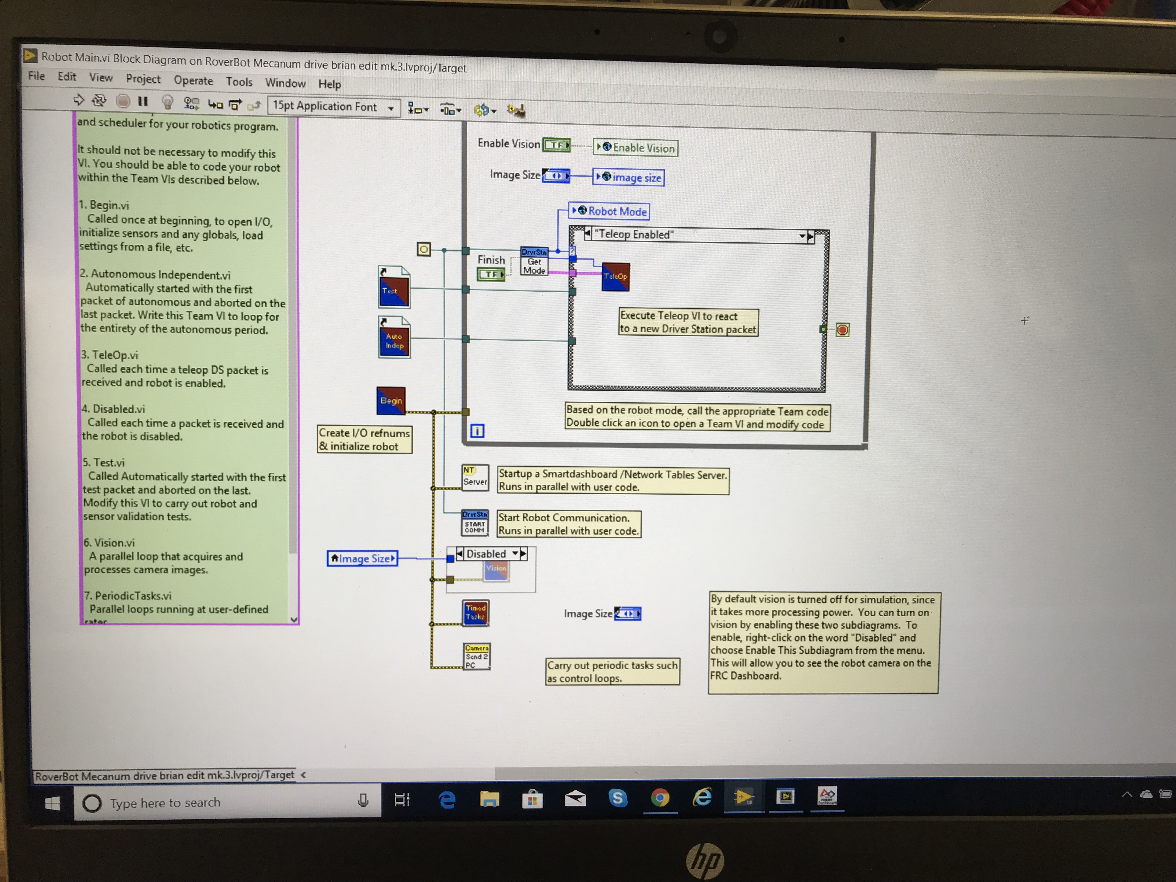 Using 2 cameras with Labview Microsoft Lifecam HD-3000 - NI