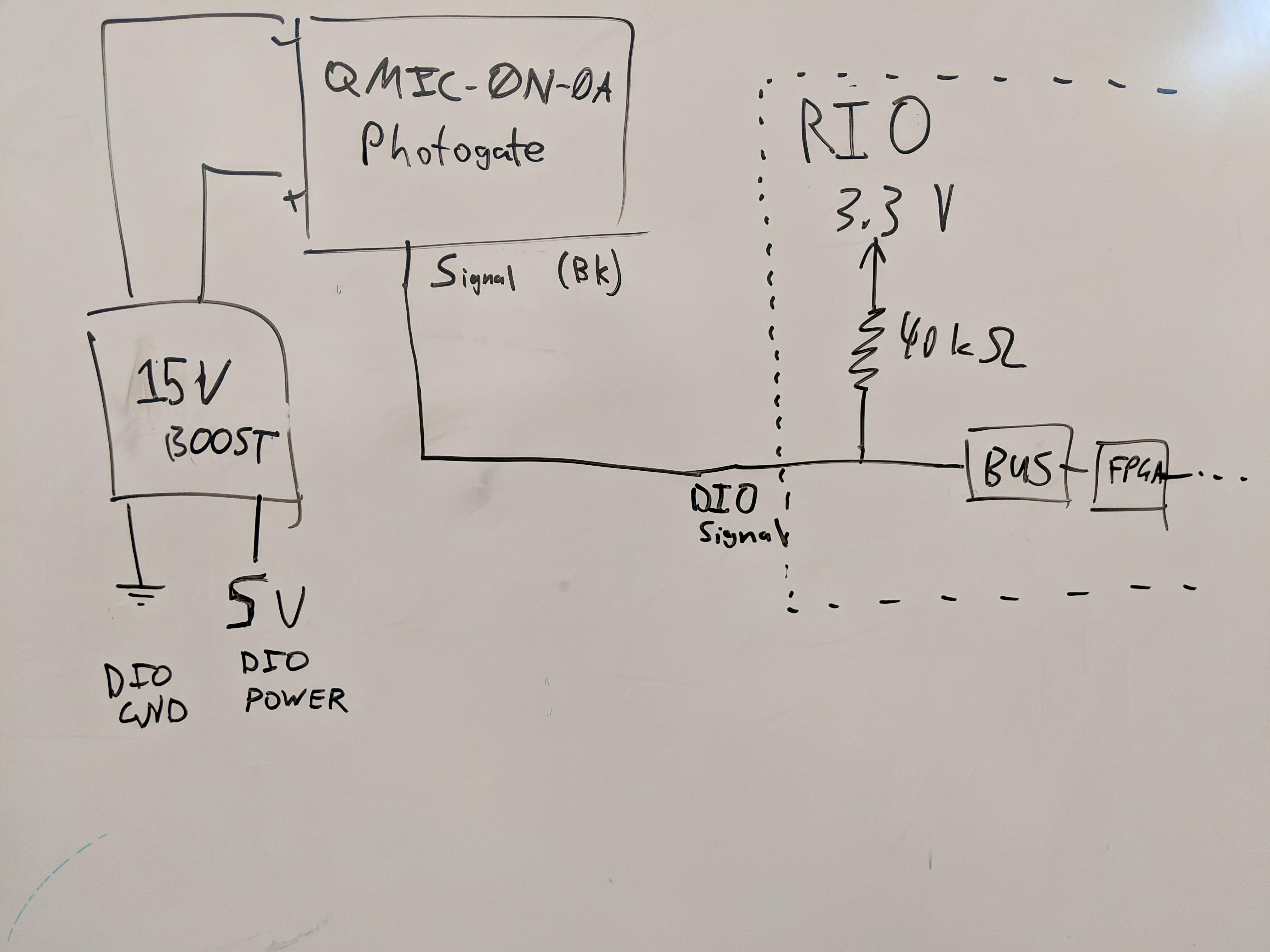 odd behavior when wiring a qmic 0n 0a photogate to the roborio dio rh chiefdelphi com
