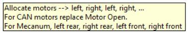 MotorOrderComment